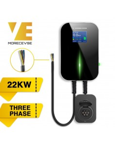 32A 3Phase EV Charger...