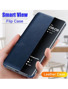 Smart View Phone Case For...