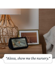 Amazon Echo Show 5 –Stay in...