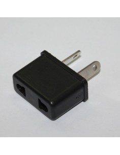Travel adapter for power...